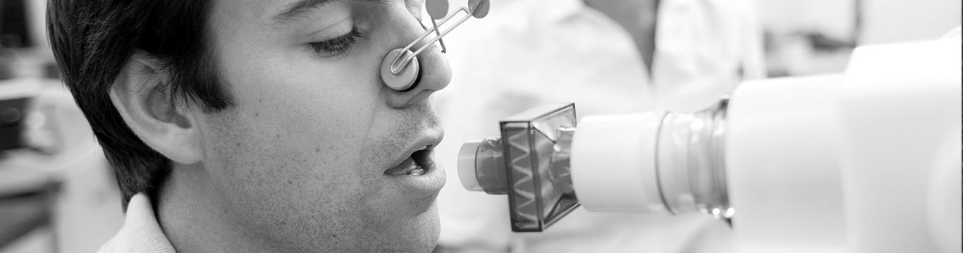 Respiratory Testing